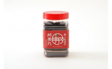 邦美丸とうがらし海苔8切80枚(全形10枚分)