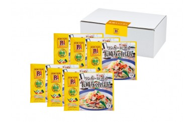 リンガーハット 長崎ちゃんぽん6食セット