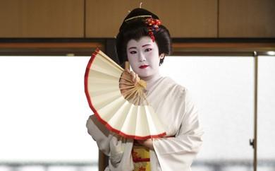 長崎検番と東京で優雅に過ごす