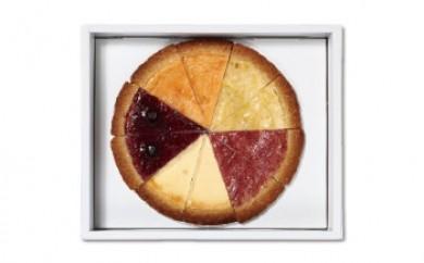 ねびまさりゆき 最高級チーズケーキアソート