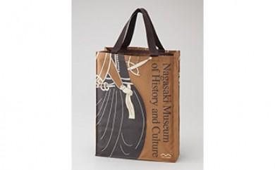 長崎歴史文化博物館オリジナルトートバッグ