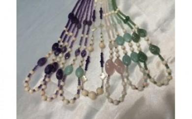 珊瑚ネックレス(お得プラン)1つ