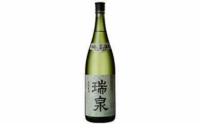 琉球泡盛 瑞泉古酒43度(1升)
