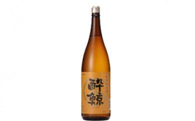 酔鯨・特別純米酒 1800mL