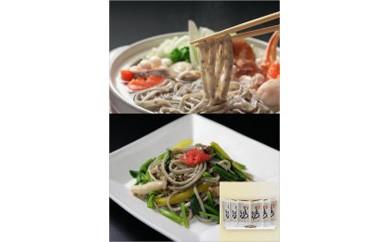 NU52-C ごま麺うどんセット