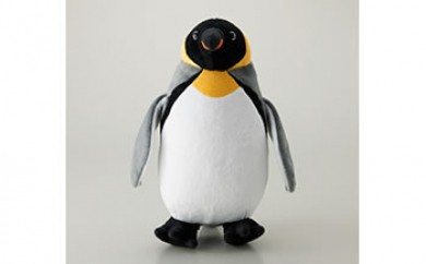 長崎ペンギン水族館オリジナル【ぎん吉くん】ぬいぐるみ