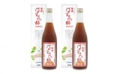 琉球 MOROMI 酢 mainichi (2本)