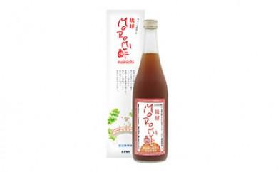 琉球 MOROMI 酢 mainichi (1本)