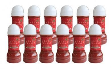 トマトドレッシング(キムチ風味)200ml×12本