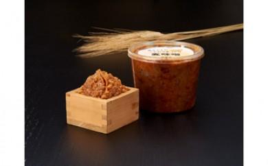 姫工房の麦味噌