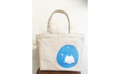 【しゅうニャン市ネコ部】しゅうニャン猫バッグ