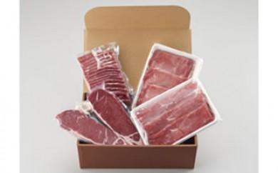 熟成牛肉セット