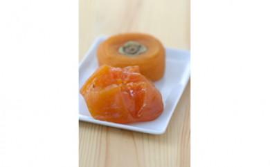 あんぽ柿【8個入】