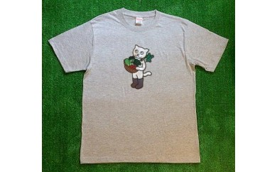 野菜たっぷりTシャツ