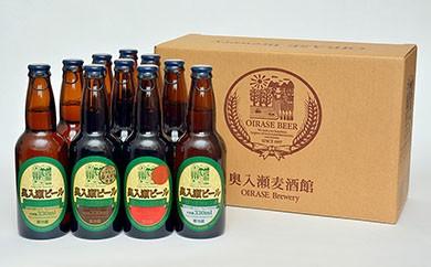 奥入瀬ビール10本セット