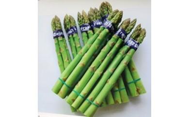 KA703-C甘くて美味しいグリーンアスパラガス【17000pt】
