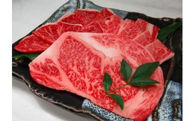 【112】因幡和牛 焼肉セット