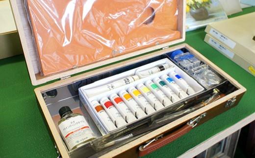 ホールベイン油絵具(専門家用)_0U01