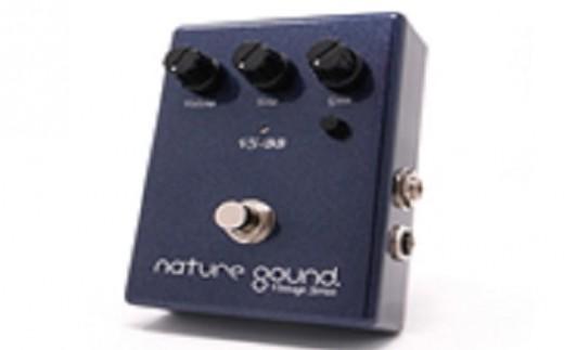 M81S01 【ギター用エフェクター】nature sound VS-BB