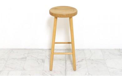 ホワイトオーク_ディスプレイStand heigh