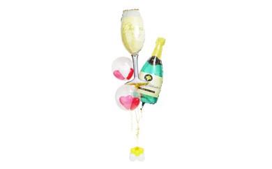 シャンパン・パーティ