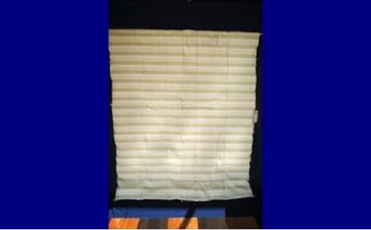 50S13 ディマルシェ・ホワイトグース ダウンケット・シングルサイズ(黄色)(数量限定)