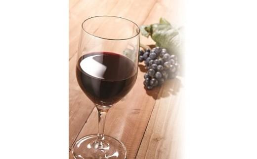 山ぶどうワイン「宇霊羅」2016 やや甘口