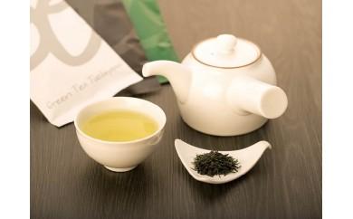 自園自製だからこそおすすめできるグリーンティ土山厳選のお茶 4点セット
