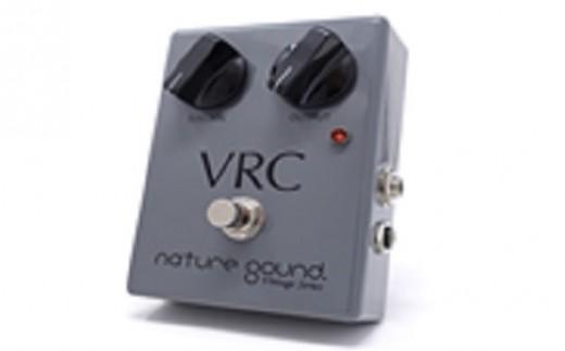 12M08 【ギター用エフェクター】nature sound VRC
