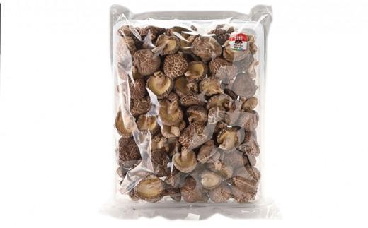 原木栽培椎茸 家庭用どんこ
