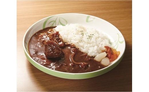 短角牛肉カレー 6食セット