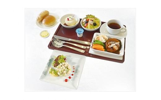 D-051 レジェンドオブコンコルド・ビジネスクラスペアお食事券