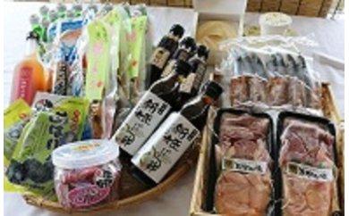 (81,000pt)熊野の味・豪華満喫セット