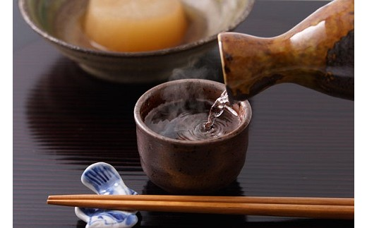 16.くまもとの日本酒セット