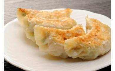 B009-C北海道の食材たっぷり!手作り餃子10袋お得セット<スリーエス>【120pt】