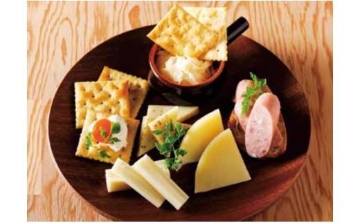 5246 蔵王チーズ 詰合せ