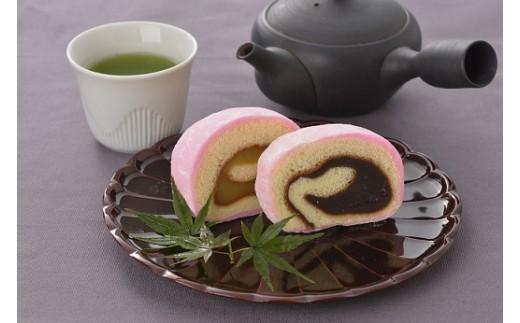 赤まきセット((有)坂之下製菓)