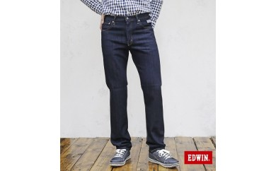 (503-100-33)メンズジーンズ EDWIN503(インディゴブルー)