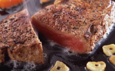 箱根西麓牛ロースステーキ 約200gX3枚