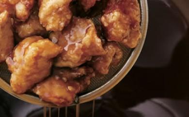 みつせ鶏どぶ漬から揚1箱