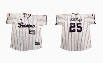 【館山 昌平 選手】背番号入レプリカユニホーム(ホーム)【XL】16374