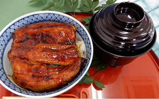 [№5809-2197]国産鰻「串蒲焼80g×5串」