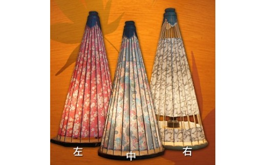 D4.伝統の高級和傘あんどん