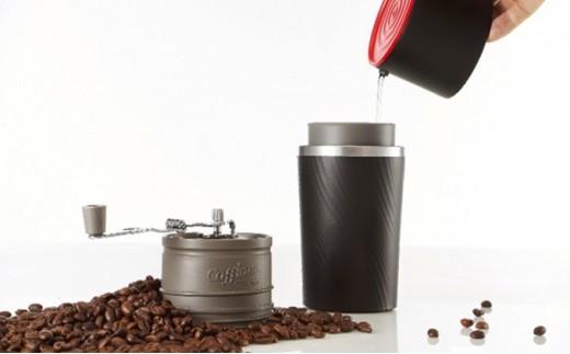 [№5809-2194]オールインワンコーヒーメーカー クラシック(ブラック)