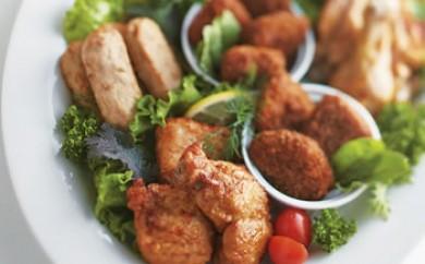 みつせ鶏本舗パーティセット(冷凍セット)