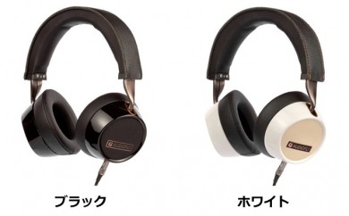 [№5786-1901]AUDIOFLY マイク付ヘッドホン AF2401
