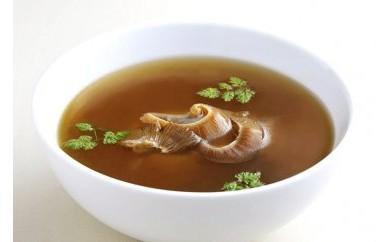 色々アレンジして調理できる「ふかひれスープ」 紅焼魚翅(6袋入り)レトルト濃縮タイプ