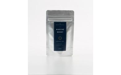 日本茶フレーバーティー「マリンベリー」