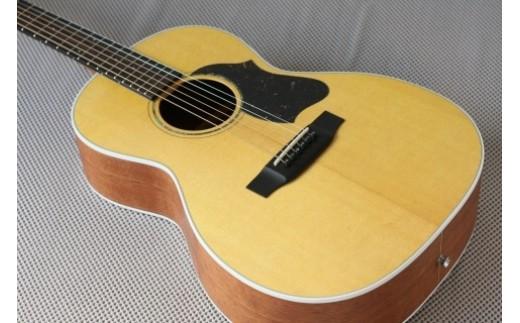 22M01 【アコースティックギター】K.Yairi VINCENT VN-3 Standard NL