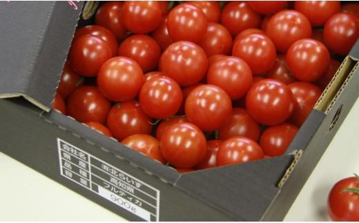A-62 高糖度&高機能性 フルーツトマト900g